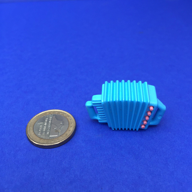 Playmobil accordeon