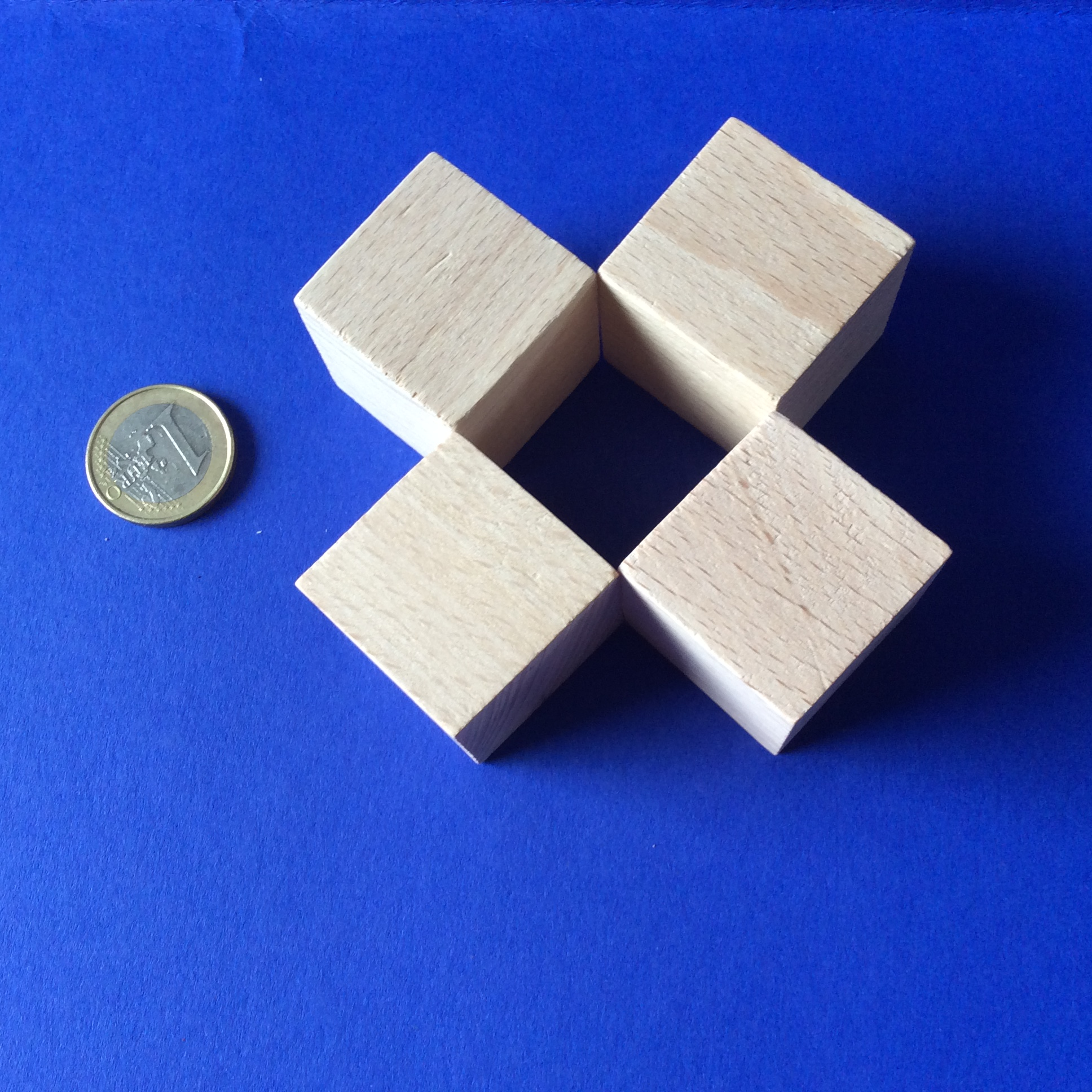 houtenblokjes